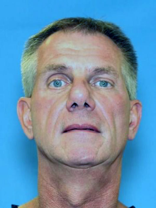 52 year-old Kevin Patrick Hanrahan, is a potential witness in the 2013 murder of Phillipa Evans-Lopez. Photo courtesy of Snohomish County Sheriff's Office.