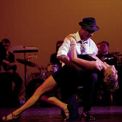 American Ballroom Dance Institute holds Welcome to Broadway Showcase