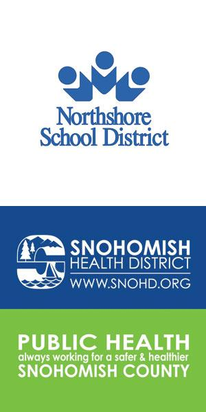 e Snohomish County Health District and Northshore School District issued warnings on Wednesday, May 15, 2019, that a teenage boy who attends North Creek High School visited a number of Mill Creek, Bothell, Lynnwood, and Woodinville locations from May 5th through May 12th, 2019, while infected with Measles.
