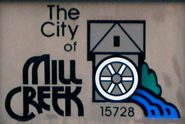 Six questions were posed to each Mill Creek City Council candidate in the August 6,2013 primary election. The three candidates for Mill Creek City Council seat number two are Douglas Carlson, Donna Michelson, and Jason Wingert.