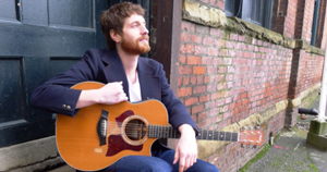"Ian McFeron will be performing at Flights Pub in Everett on Friday January 17, 2014 at 8:00pm. McFeron tours in support of his new album ""Time Will Take You,"" recorded in Nashville and produced by Grammy nominated Doug Lancio."