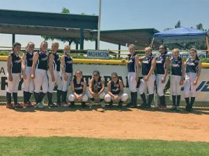 Utah beat Mill Creek 1-0 with a walk-off single in the bottom of the 8th inning of the Western Regional Championship Tournament on Friday, July 28, 2017, ending Mill Creek's run to the Little League Softball World Series.