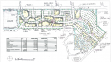 Mill Creek's East Gateway Urban Village Master Plan was last revised in 2008.