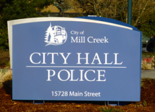 The City of Mill Creek is now taking steps to set up an Economic Development Committee comprised of local business people, commercial property owners, and local residents; charged with brainstorming ideas to promote economic development.