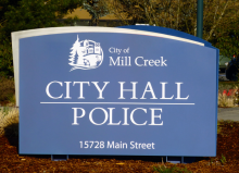 In order to prevent what they feel to be unwanted uses of East Gateway Urban Village property, the Mill Creek City Council voted 6-0 (Councilmember Donna Michelson was not present) to adopt a six-month moratorium on all new development applications at their June 23, 2015, regular meeting.
