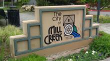 Mill Creek City Council rejects sales tax option for reducing budget deficit