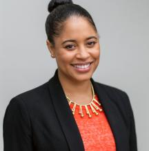 Community Transit named Nashika Stanbro to lead the new Diversity, Equity and Inclusion program. The program aligns the agency's policies, practices, and resources to provide equitable opportunities in Community Transit's workforce and in the the agency's transportation services.