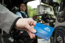 Community Transit will resume collecting fares on all its bus routes and DART paratransit service on Wednesday, July 1, 2020. Bus fares were temporarily suspended in March to assist with physical distancing between drivers and customers during the COVID-19 pandemic.