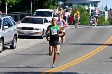 In an effort to reduce waste and cleanup after the race, the 2013 Run of the Mill 5K will provide their registered racers with a virtual race bag chock full of goodies.