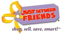 The Just Between Friends organization is holding a toy sale and holiday bazaar at Gold Creek Community Church on December 7th and 8th, 2012.