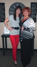 Mill Creek Women's Club Mothers and Daughters Fashion Show