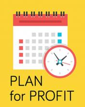 "Sno-Isle Libraries offers a series of free ""Plan for Profit"" small business webinars from noon to 1:00 pm, every Monday in November 2017. These webinars give business owners resources and skills they can put to use."