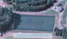 The Mill Creek City Council will reconsider a partnership with the Everett School District to build a Jackson High School all-weather multi-use sports field at their May 6, 2014, regular meeting.