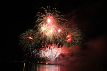 Even though the City of Mill Creek does not have a celebration planned for July 4th, there are plenty of other local Puget Sound cities with fireworks shows to cap off your Independence Day.