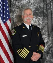 After 44 years in the Fire Service, Fire Chief Gary Meek announced his retirement. Having been fire chief of Snohomish County Fire District 7 for the last nine years, he will serve his final day on Wednesday, January 15, 2020.