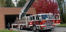 From February 1st to 15th, 2013, Snohomish County Fire District 7 responded to 216 calls, 63 of which were in Mill Creek.