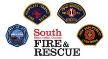 The South County Fire Board of Fire Commissioners will meet on Tuesday, March 20, 2018, to discuss a proposition asking voters to approve a replacement levy for emergency medical service (EMS) during the August Primary Election. The public are invited to comment.