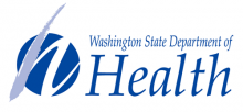 The Washington State Department of Health recommend people wear cloth face coverings when they are in public settings where they cannot maintain 6 feet of distance from others. This might include trips to the grocery store, pharmacy, hardware store, health clinic, or similar places.