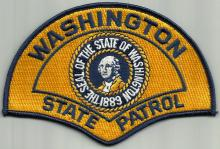 The Washington State Patrol seeks witnesses of a crash on northbound I-5 just north of the 164th Street exit early on Sunday morning, October 11, 2020. The collision was caused by a large piece of metal debris that was lost by a pickup truck; the truck did not stop and continued driving northbound.